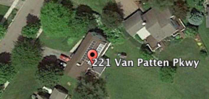 221 Van Patten Parkway